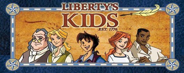 Liberty S Kids Pbs Episodes